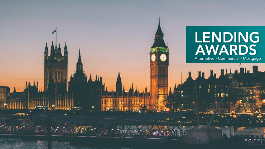 Lending Awards in London